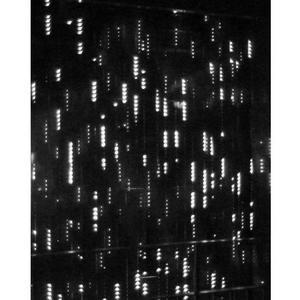 115 LED雨演出装置